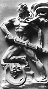 Le Garde D Arno : i b la repr sentation du corps dans l 39 art au troisi me reich ~ Dode.kayakingforconservation.com Idées de Décoration