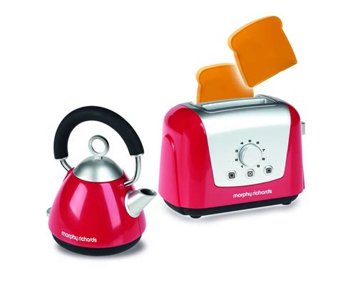 morphy richards kettle and toaster set casdon morphy richards toaster and kettle set