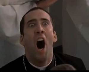 Here's Why Nicolas Cage Is the Most Amazing Actor (37 pics ...