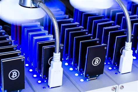 Bitcoin Equipment by Feds Halt Bitcoin Mining Scam That Sold Machines Like A