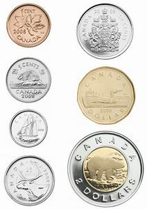 Coin clipart canadian dollar - Pencil and in color coin ...