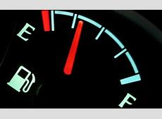 Here's Why You Should Never Drive Your Car On Empty