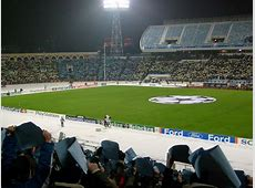 FileDynamo stadium Minsk Champions league BATEReal