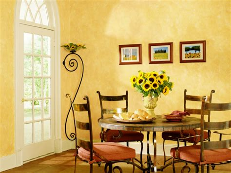tuscan paint colors  grasscloth wallpaper