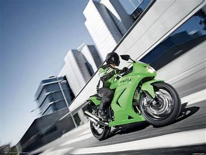 Ninja Muscle Superbike Motorbike Kawasaki Motorcycle Bike