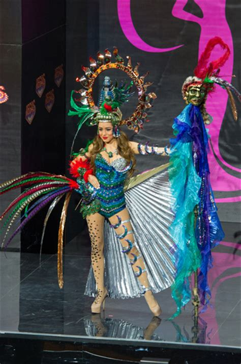 universe    national costumes selected