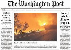 See The Media's Disconnect On Climate Change And Extreme ...