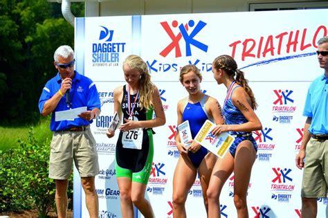 Kids for Kids Triathlon, Winston Salem NC | Kids for Kids ...