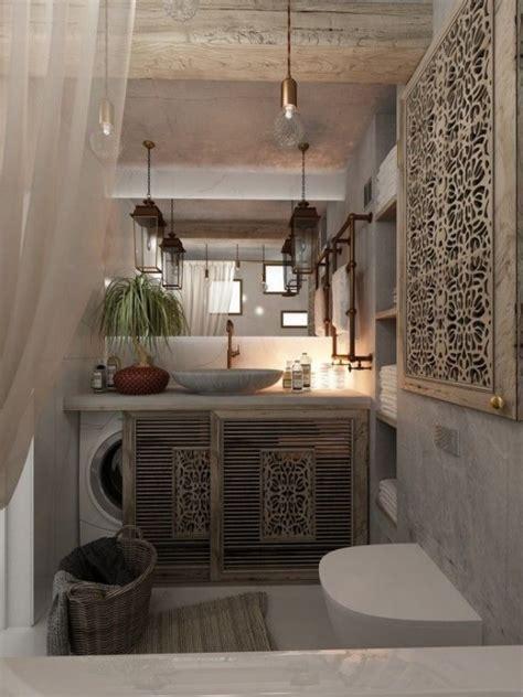 creative ways  hide  washing machine   home