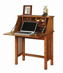 secretary desk mission secretary desk With american home furniture desks