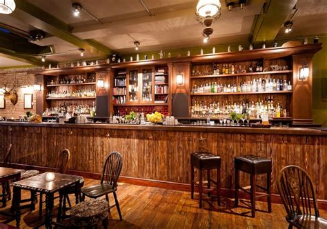 Bar Designs by Shaker And Co Designed By Space Design Studios American