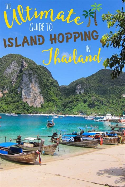 Thailand Is An Amazing Destination That Has A Lot To Offer