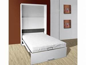 Lit Pas Cher Ikea : lit relevable occasion ~ Teatrodelosmanantiales.com Idées de Décoration