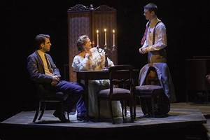 'The Glass Menagerie': Theater review - NY Daily News