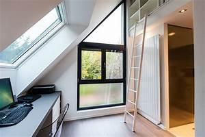 sous les combles david iltis architecte d39interieur With architecte d interieur mulhouse
