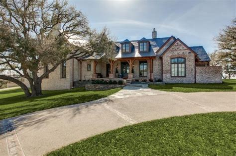 25+ Best Texas Ranch Homes Ideas On Pinterest  Texas