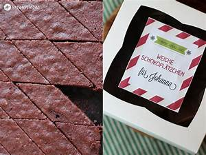 Weihnachtsplätzchen Vom Blech : weiche schokopl tzchen oder schoko blechkuchen ~ Lizthompson.info Haus und Dekorationen