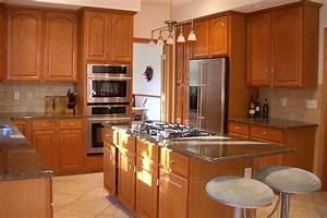 nice kitchen design ideas - Kitchen and Decor
