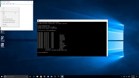 copy  paste  command prompt  windows youtube