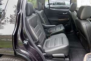 Which 2017 Three Row SUVs Offer Captain39s Chairs News
