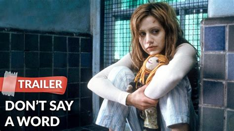 brittany murphy youtube don t say a word 2001 trailer michael douglas brittany