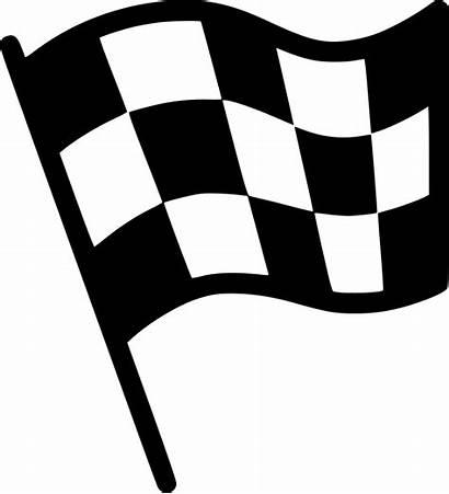 Flag Finish Icon Svg Start Onlinewebfonts Tutorials