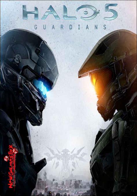 Halo 5 Guardians Free Download Full Version Pc Game Setup