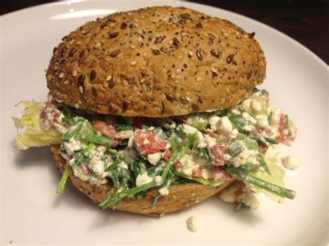 Herbs Cottage Cheese Sandwich The Fitness Recipes