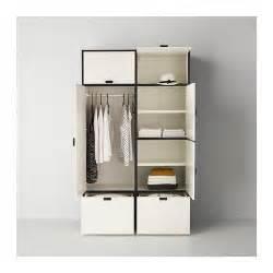 Interieur Armoire Kvikne by Penderie Ikea Clasf