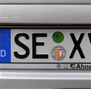 Kfz Steuern Berechnen Ohne Fahrzeugschein : welche witzige autokennzeichen gibt es ~ Themetempest.com Abrechnung