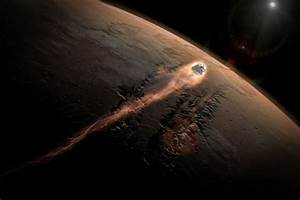 Why landing a flying, fire-breathing Red Dragon on Mars is ...