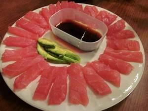 Ahi Tuna Sashimi Recipe - Bing images