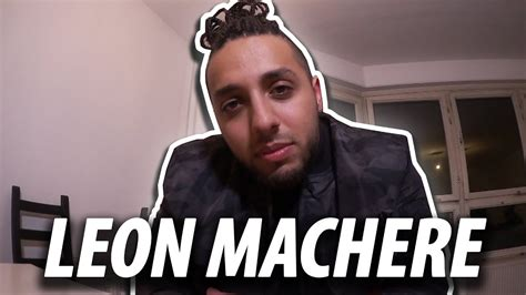 Ansage An Leon Machere ( Die Wahrheit )