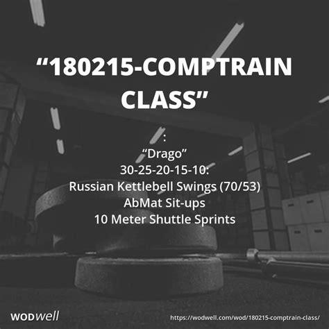 wod kettlebell crossfit workout shuttle ups wods deadlift class wodwell