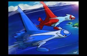 Latios Images | Pokemon Images