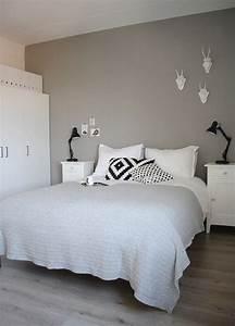 idee peinture chambre quelle couleur choisir notre espace With idee de peinture chambre