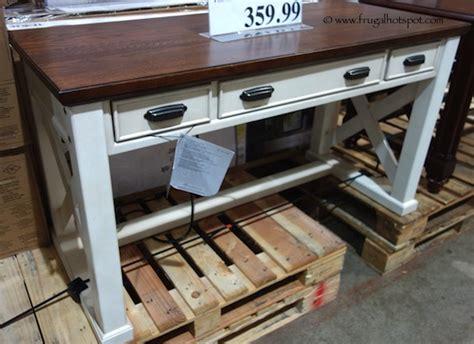 costco desks for sale costco universal furniture broadmoore writing desk 359