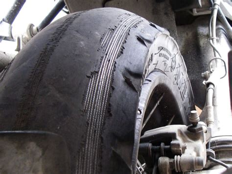 How To Choose Motorcycle Tires