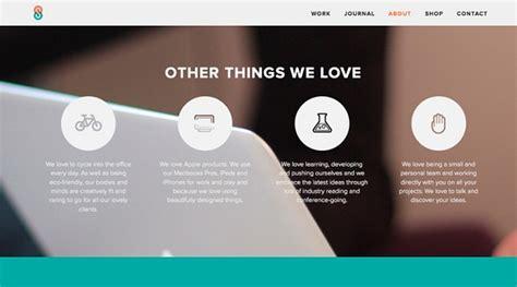 week  blog post  web design good  bad examples