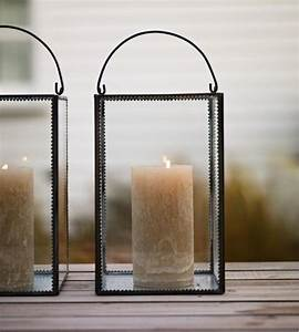 10 easy pieces outdoor hurricane lanterns gardenista With outdoor lighting hurricane lanterns