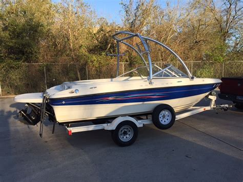 Boats For Sale Houston by Bayliner 185 Boats For Sale In Houston