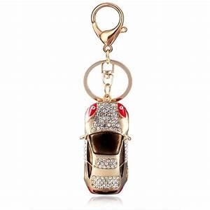 bijoux porte clef coupe sport accessoire de sac With porte clef bijoux