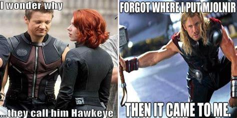 Avengers Meme - 15 funniest avengers memes cbr