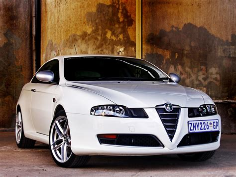 Alfa Romeo Gt Limited Edition Wallpapers