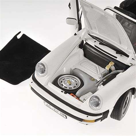 porsche  carrera cabriolet  white mk