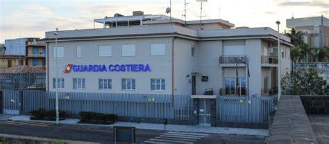 Capitaneria Di Porto Genova Ufficio Collocamento Ufficio Circondariale Marittimo Di Riposto