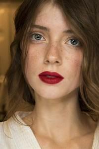 1000 idees sur le theme rouge a levres rouge fonce sur With commenter obtenir des couleurs 2 blog de hairstyle x page 3 blog coiffure skyrock