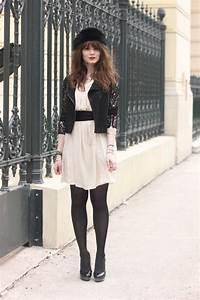 manteau naf naf forum mode With look robe et bottines