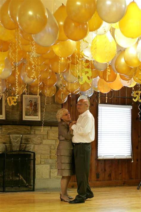 50th wedding anniversary decor party ideas carter s