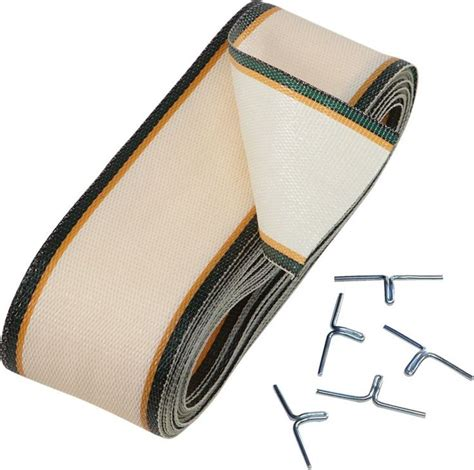 Lawn Chair Strapping Replacement by Webbing Replacement Kit For Lawn Chairs For The Home